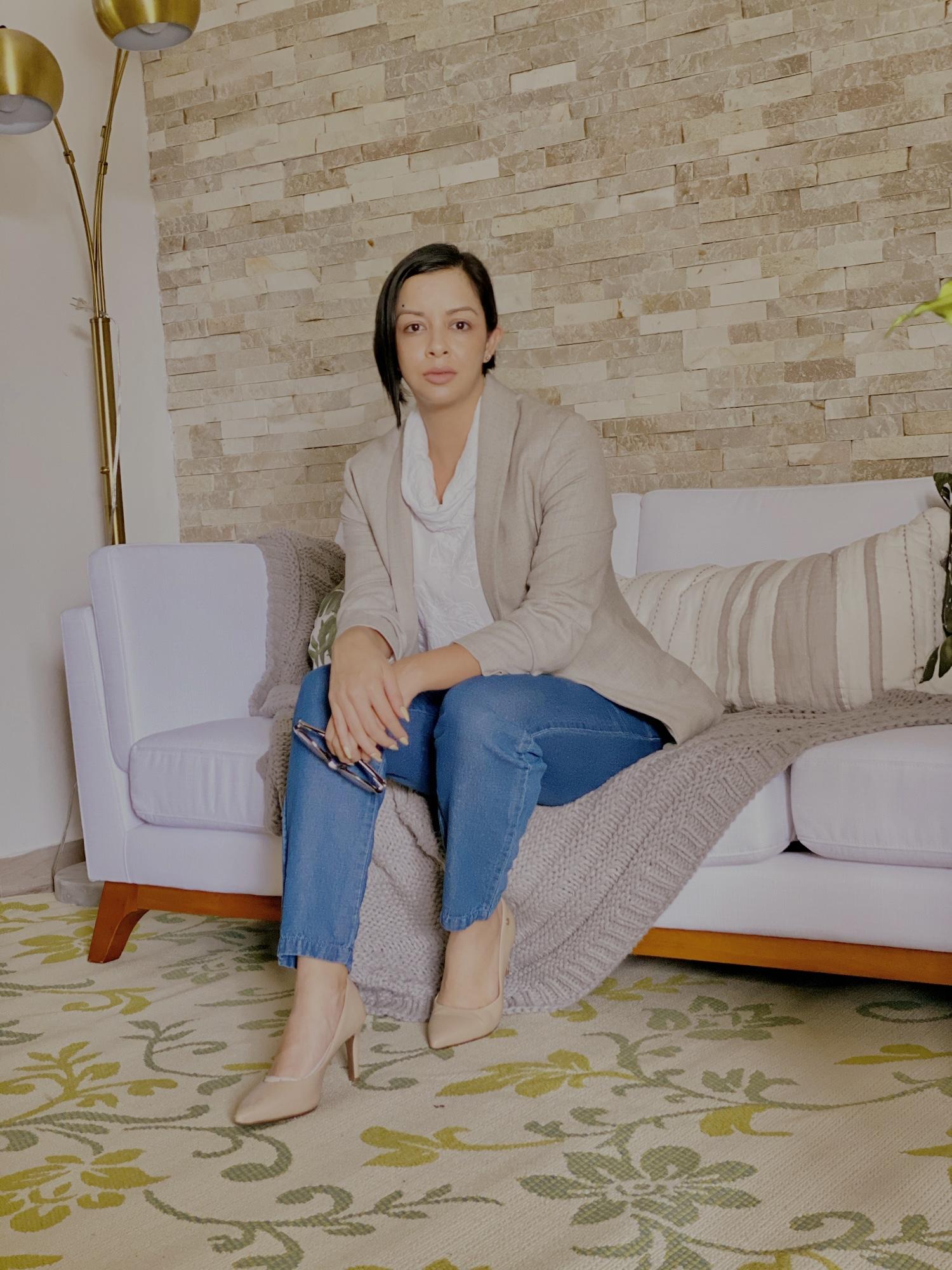 MBA. Priscilla Rodriguez Badilla